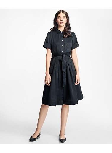 Brooks Brothers Elbise Siyah